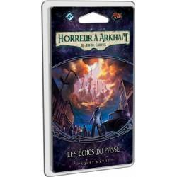 Horreur à Arkham - Le Jeu de Cartes - Les Échos du Passé