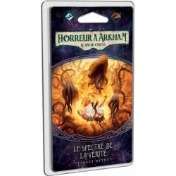 Horreur à Arkham - Le Jeu de Cartes - Le Spectre de la Vérité