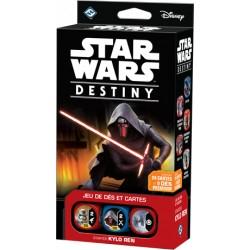Star Wars - Destiny - Starter Kylo Ren