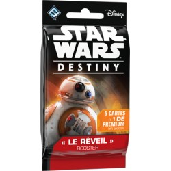 Star Wars - Destiny - Booster Le Réveil