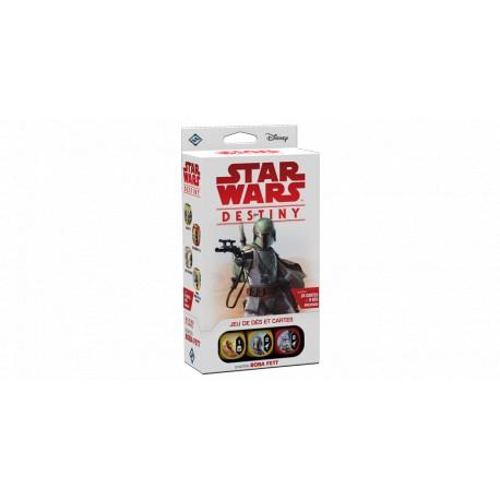 Star Wars - Destiny - Starter Boba Fett