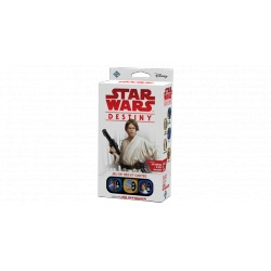 Star Wars - Destiny - Starter Luke Skywalker