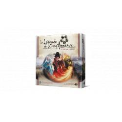 La Légende des Cinq Anneaux - Le Jeu de Cartes