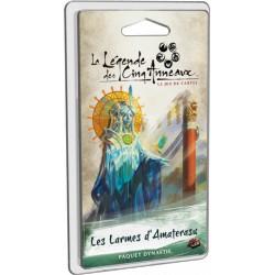 La Légende des Cinq Anneaux - JCE - Les Larmes d'Amaterasu