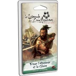 La Légende des Cinq Anneaux - JCE - Pour l'Honneur et la Gloire