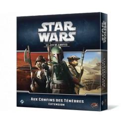 Star Wars - JCE - Aux Confins des Ténèbres