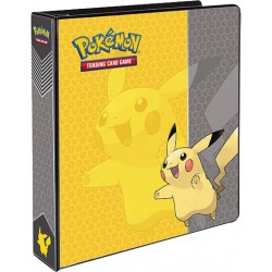 Classeur anneaux Pikachu