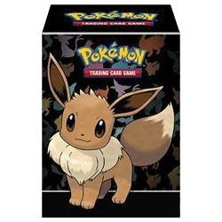 Boite de rangement Pokémon - Evoli