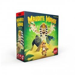 Maudite Momie