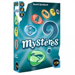 Mystères