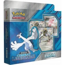 Coffret Pokémon - Deck Combat Légendaire - Lugia