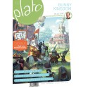 Plato Magazine n°102