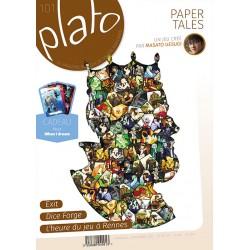 Plato Magazine n°101