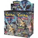 Display de 36 Boosters Pokémon Soleil et Lune 5 - Ultra Prisme