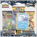 Pack Pokémon Soleil et Lune 5 - Ultra Prisme - Goupix d'Alola