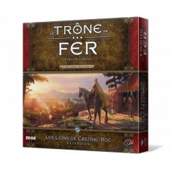 Le Trône de Fer - JCE - Les Lions de Castral Roc