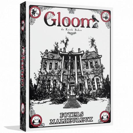 Gloom - Extension - Foyers Malheureux