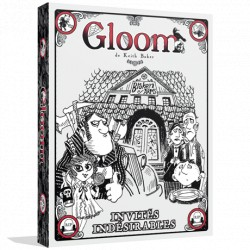 Gloom - Extension - Invités Indésirables