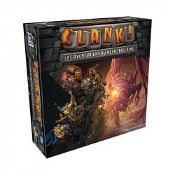 Clank ! - VF