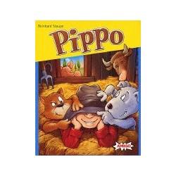 Pippo - Boite carton