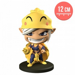 Figurine Krosmaster XL - La reine des tofus - Queen of the Tofus