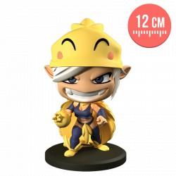 Figurine Krosmaster XL - La reine des tofus - Queen of the Tofus