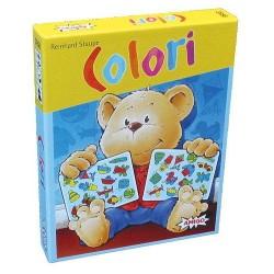 Colori - Boite Carton