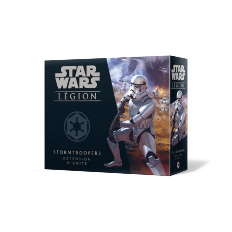 Star Wars Legion - Stormtroopers