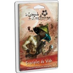 La Légende des Cinq Anneaux - JCE - Disciples du Vide