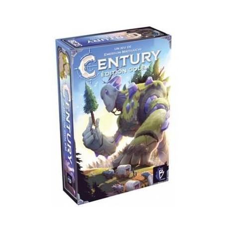 Century - Edition Golem - VF