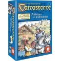 Carcassonne - Auberges et Cathédrales - Extension 1