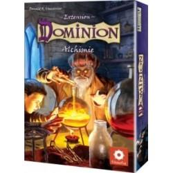 Dominion - Alchimie - Jeux de société