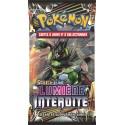 Booster Pokémon Soleil et Lune 6 - Lumière Interdite