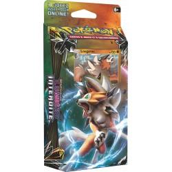 Starter Pokémon Soleil et Lune 6 - Lumière Interdite - Truand du Crépuscule