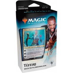 Magic the Gathering : Dominaria - Planeswalker Deck - Deck Téfeiri