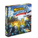 Micro Mutants - Usatropes VS Exogorgs