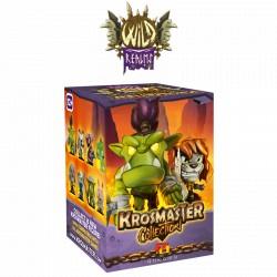 Krosmaster Arena - Booster Saison 5 - Wild Realms