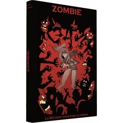 Zombie – La BD dont vous êtes le héros