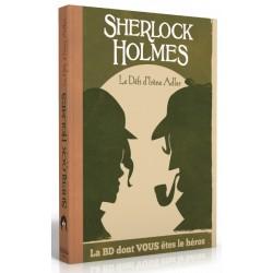 Sherlock Holmes - Le défi d'Irène Adler
