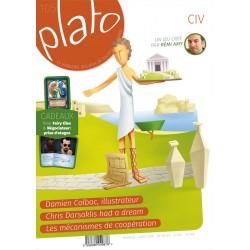 Plato Magazine n°105