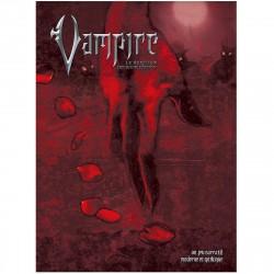 Vampire - Le Requiem - 2ème édition - Livre de base