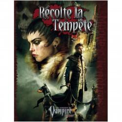 Vampire - Le Requiem - Récolte la Tempête