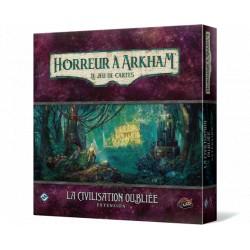 Horreur à Arkham - Le Jeu de Cartes - La Civilisation Oubliée
