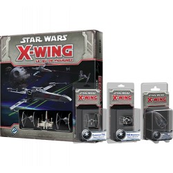 X-Wing - Pack Empire