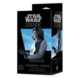 Star Wars Legion - Général Veers
