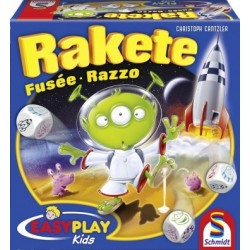 Fusée - Rakete