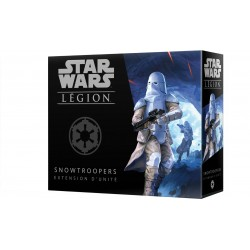 Star Wars Legion - Snowtroopers