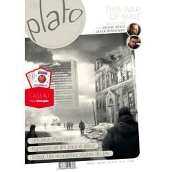 Plato Magazine n°106