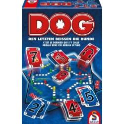 Dog - Jeux de societe