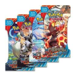 Booster Pokémon XY Primal Clash